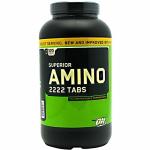 Superior amino 2222 320 tabs