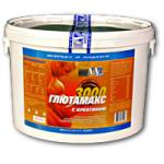 Глютамакс 3000 с креатином (5,2 кг)