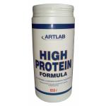 High Protein Formula